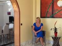 English couple in Fuerteventura ...