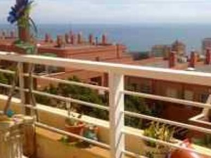 Excellent location Aguadulce