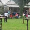 Experienced host family in Nairobi