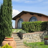 Farmhouse near Florence and Pisa
