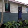 Fijian village style