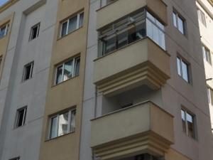 flat very close to Kadıkoy