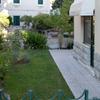 Friendly family outdoors in Split