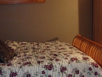 Friendly Family-Master Bedroom