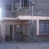 Friendly outdoors family in Nakuru