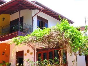Friendly stay in lovely Sri Lanka