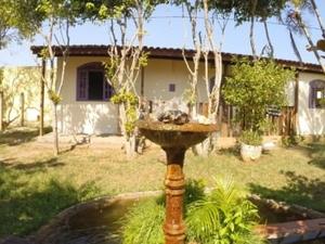 Green House Villa - Rio, Brazil