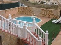 Healthy Family in Alicante
