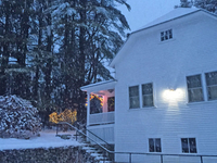 Historic Lodge...Minutes to Sunapee