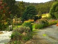 Hobart- stunning country retreat