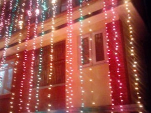 Home Stay at Kathmandu