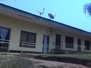 Homestay in Belo, Cameroon