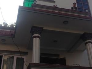 Home Stay in Kathmandu Govt. Reg.