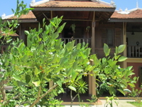 Khmer Traditional House