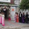 lovely family from DaNang - VietNam
