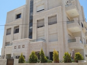luxurious Appartment in Amman regio