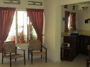 Maljini's Cottage