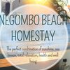 Negombo Beach Homestay