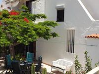 Nice bungalow near Anfi del Mar