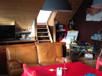 Nice chalet in the heart of alps