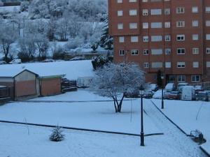 Nice family in Asturias