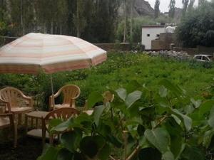 NiriLa Ladakh guest house