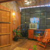 Old Khmer House 2 Beds+BF+Pick Up
