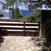 Olive tree garden - near the sea