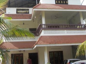 Palakal Residency Homestay Resort