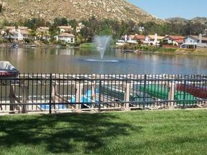 Park, lake, swimming pool, etc