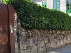 Pontevedra-Casco Historical Center