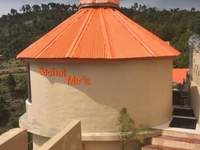 Sachal Mir's Spiritual Retreat  A r