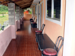 Sathwik Homestay in Sirsi