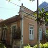 Silent house noble of Rio neighborhood