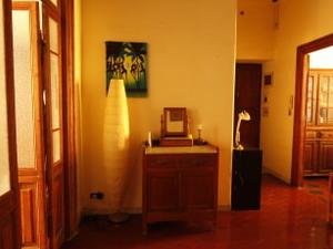 Single room in Trastevere