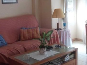 Single room near the beach