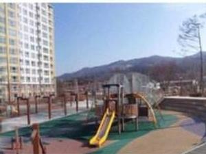 Songpa Park APT friendly host