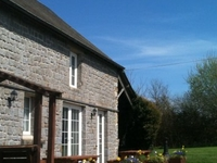 Spacious, Rural Farmhouse, Normandy