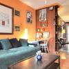 Split Art apartment
