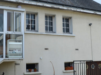 Stay in the heart of Loire Valley