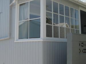 Sunny house in Funky Kingsland