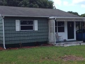 Sweet cottage by the Gulf coast FL