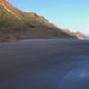 Tasman Sea views from the deck