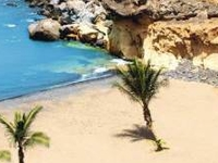 Tenerife sun, beach, outdoors.