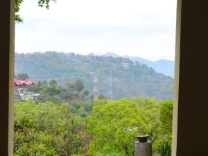 The Kashi Villa - A British Era Vil