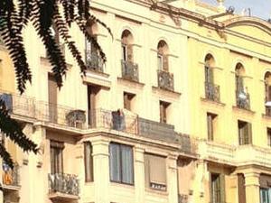 Tranquil flat in vibrant Barcelona