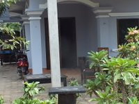 v home stay welcome to all friends