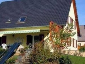 Villa 15km Strasbourg