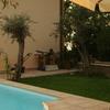 Villa Ieisha with a view of Capri