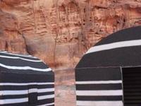 Wadi Rum: Bedouin Bivouac Camp